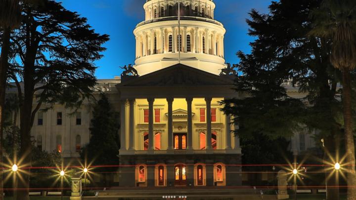 Sacramento Gospel Conference logo image