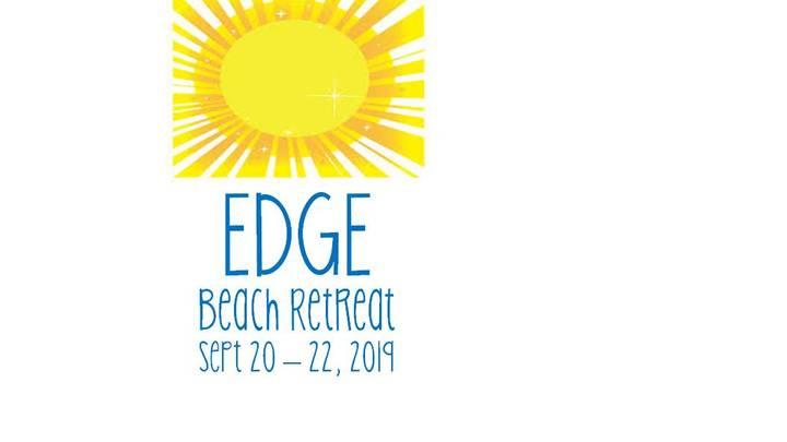 EDGE Beach Retreat 2019 logo image