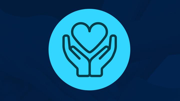 Worship Volunteer Training logo image