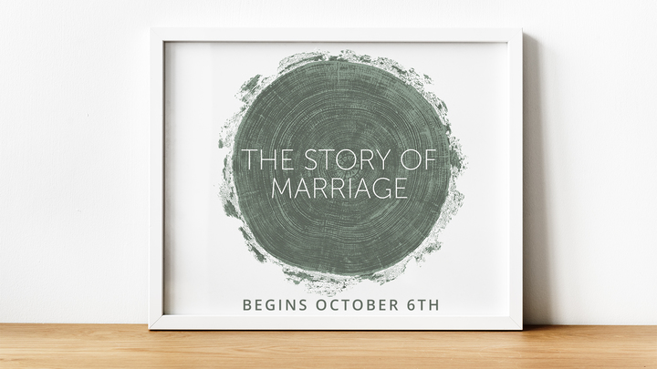 The Story of Marriage Class logo image
