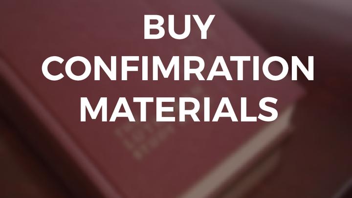 Buy Confirmation Materials logo image