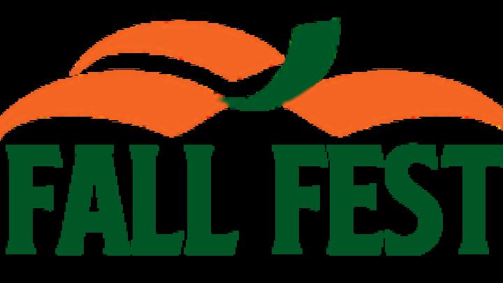 FallFest -- Reserve a Pumpkin logo image