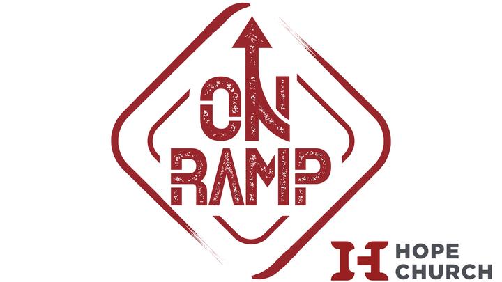 On Ramp  logo image