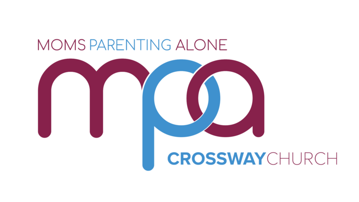 Moms Parenting Alone (MPA) logo image