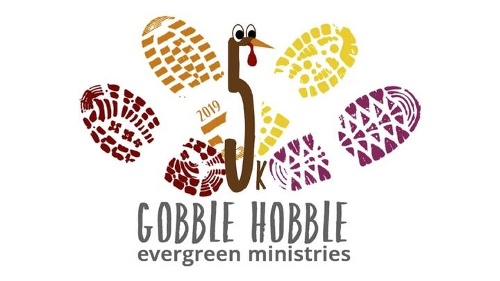 Gobble Hobble Registration - 2019 logo image