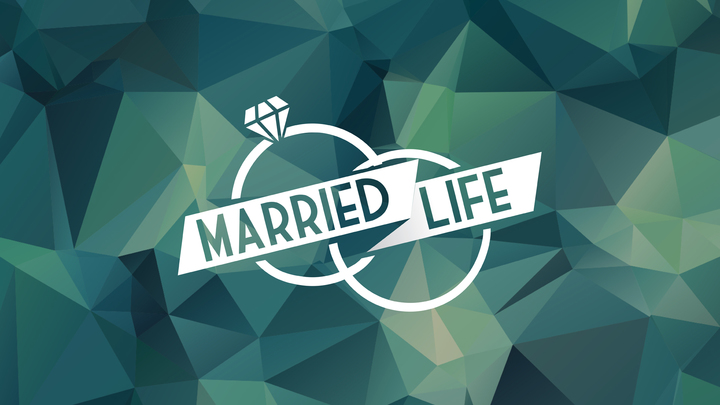 Married  Life logo image