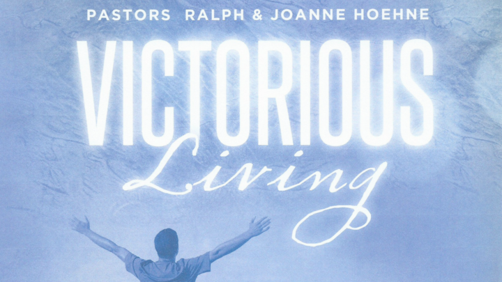 Victorious Living logo image