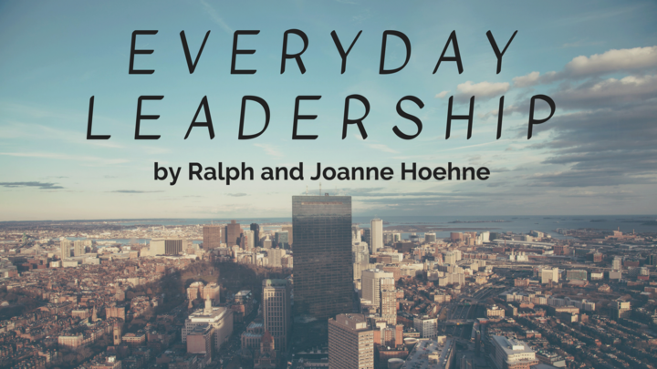 Everyday Leadership logo image