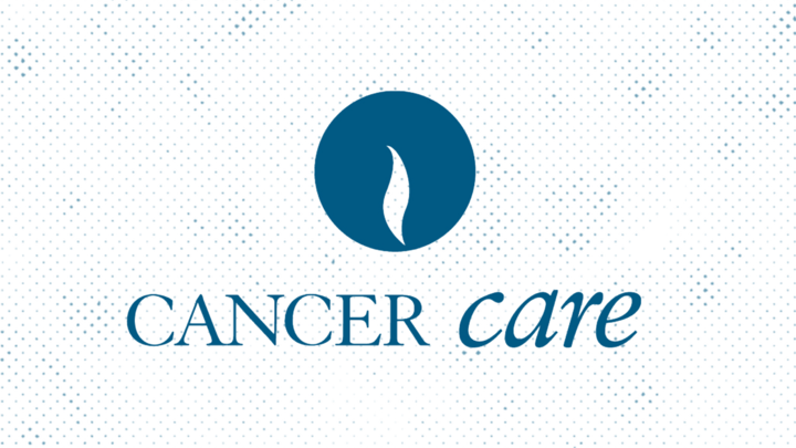 Cancer Care Fall 2019 logo image