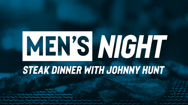 Men's Night logo image