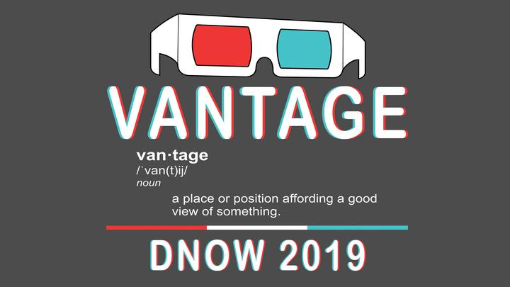 DNOW 2019 logo image