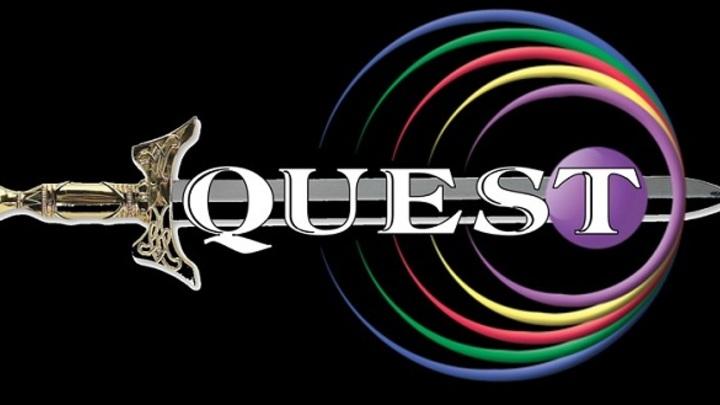 QUEST logo image