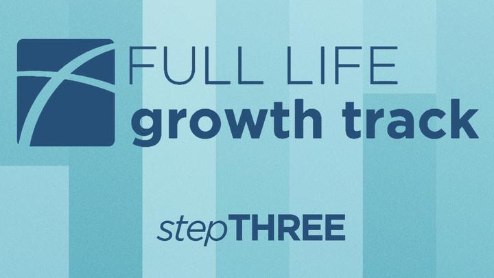 Growth Track Step 3 logo image
