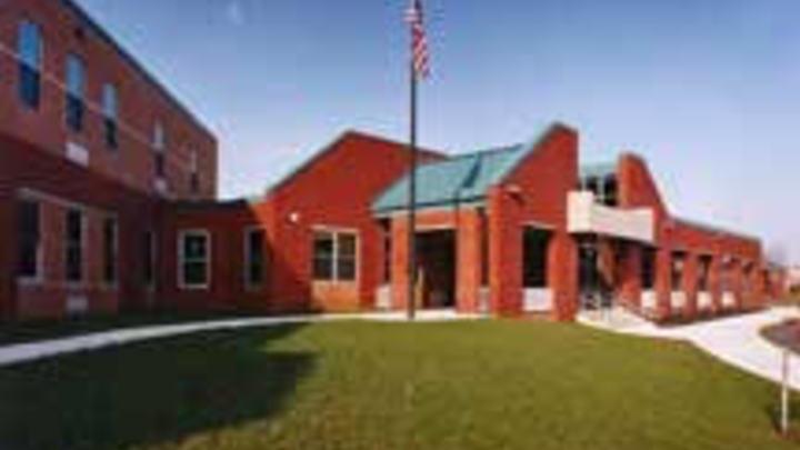 Fulton Elementary School Bible Study logo image
