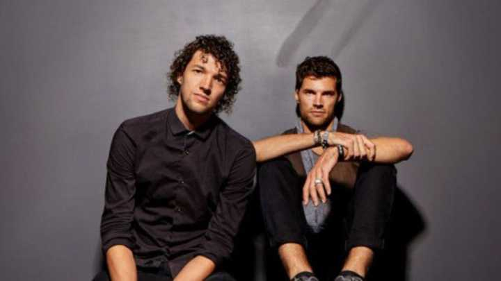 For King and Country Concert logo image