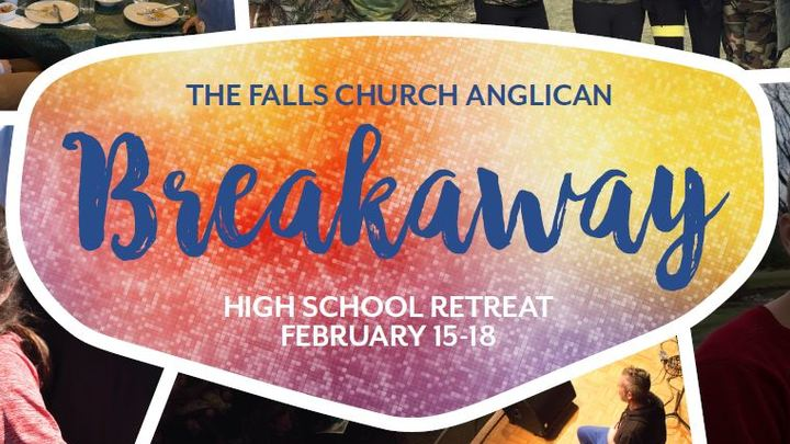 GYM - Breakaway Middle School Retreat logo image