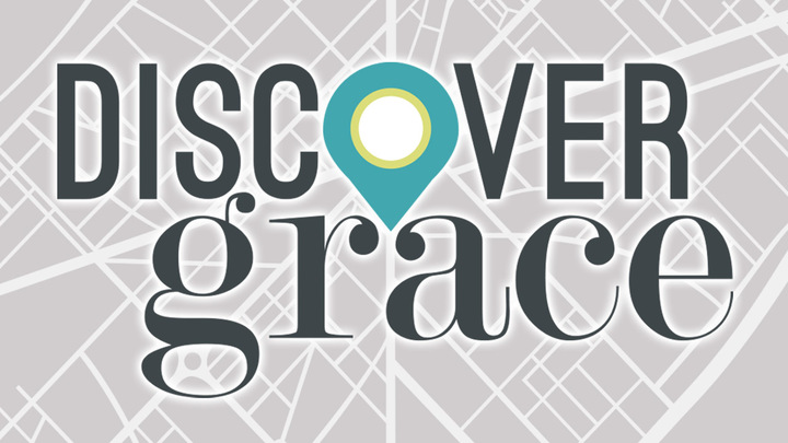 Discover Grace logo image