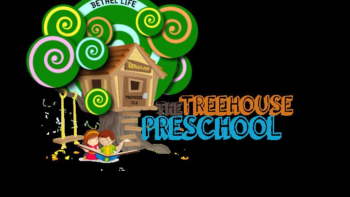 Tree House Pre-K Tuition logo image