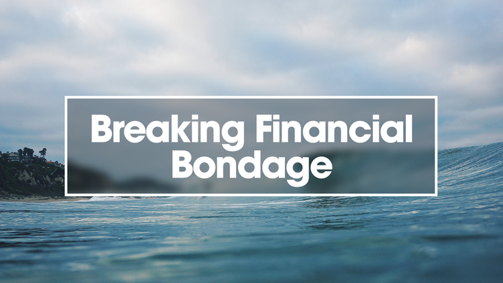 Breaking Financial Bondage logo image