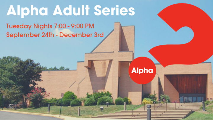 Alpha Film Series (For Adults/Young Adults) logo image