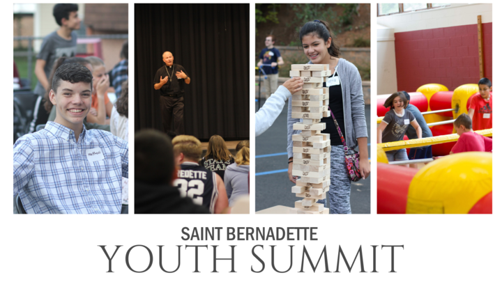 Youth Summit 2019 logo image