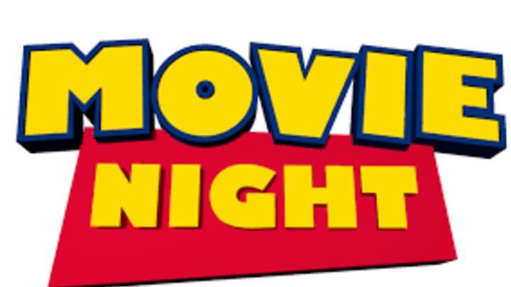 Kids Group: Pizza, PJ's and Movie Night! logo image