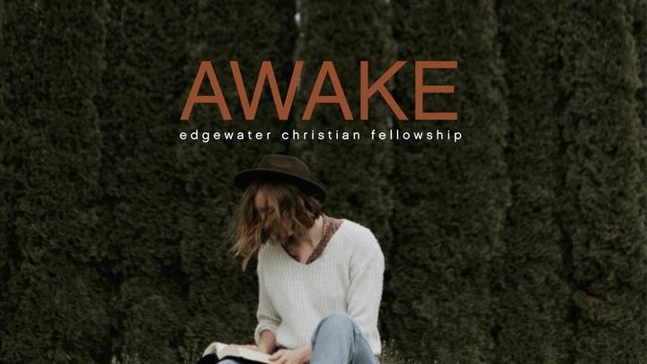 Awake logo image
