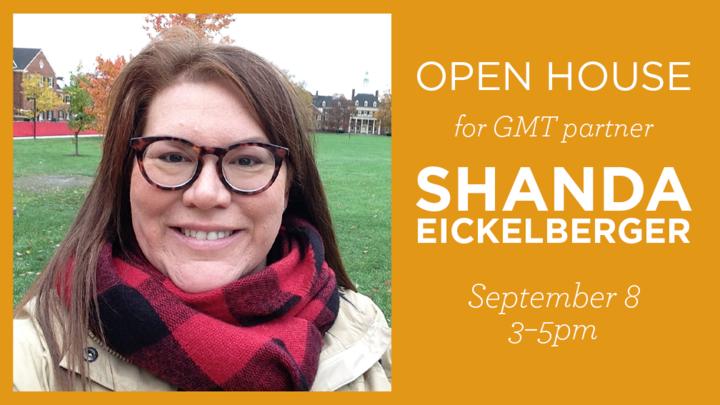 Open House for Shanda Eickelberger logo image
