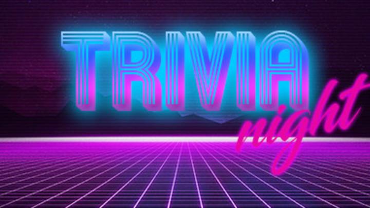 Trivia Night logo image