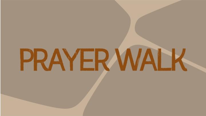SC | Prayer Walk: Mehlville logo image