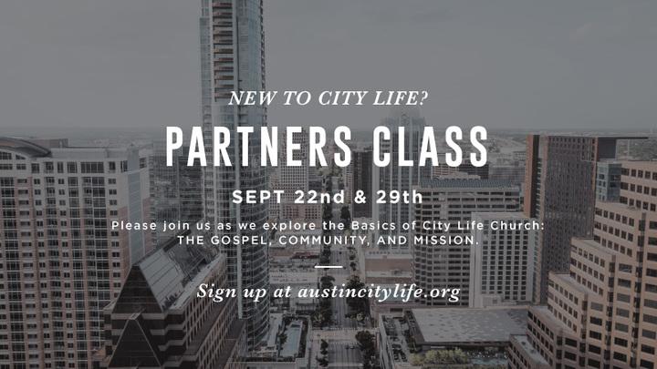 September Partner's Class logo image