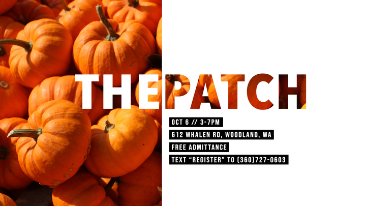 The Patch logo image