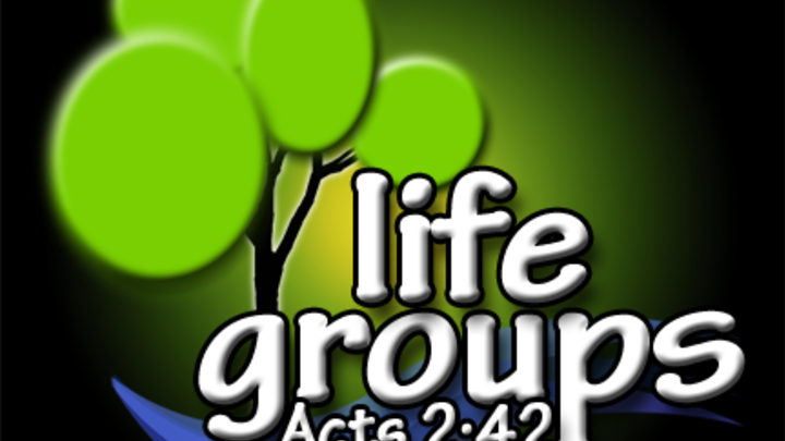 CCGJ Acts 2:42 Life Groups logo image