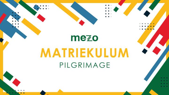 Matriekulum Pilgrimage logo image