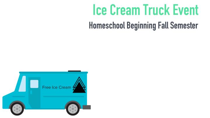 Homeschool Beginning Fall Semester logo image