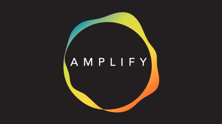 Amplify - Foundations logo image