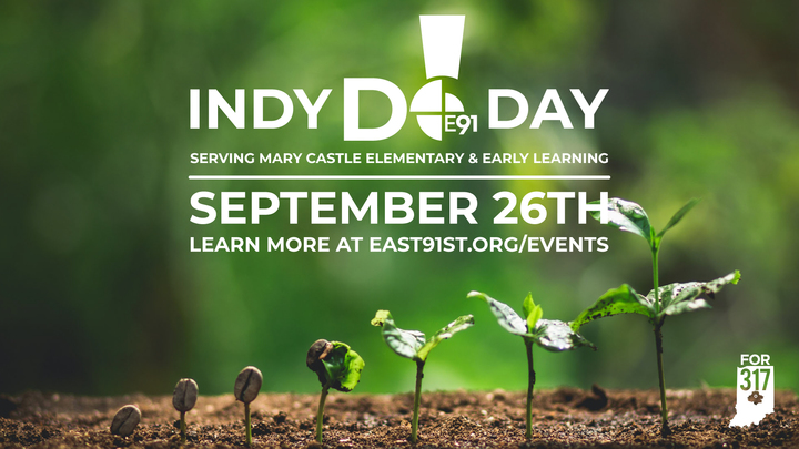 Indy Do Day logo image