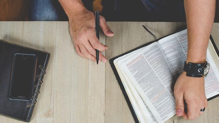 Habits of Grace: Enjoying Jesus through the Spiritual Disciplines logo image