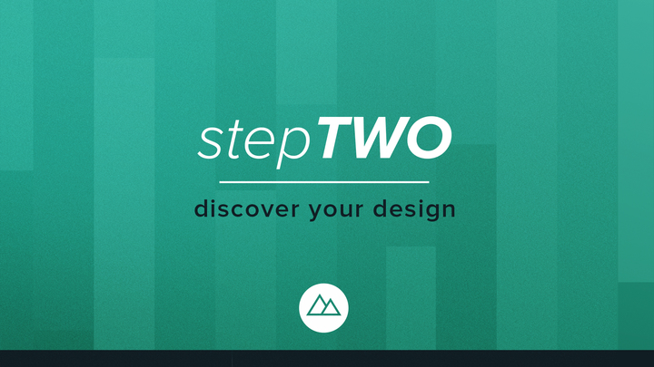 Growth Track: Step Two logo image