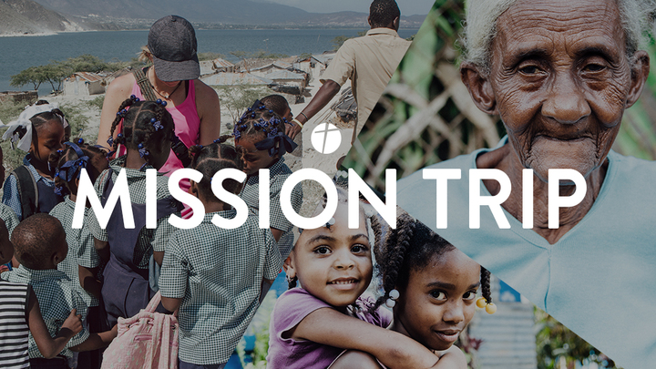 Dominican Republic Young Adult Mission Project logo image