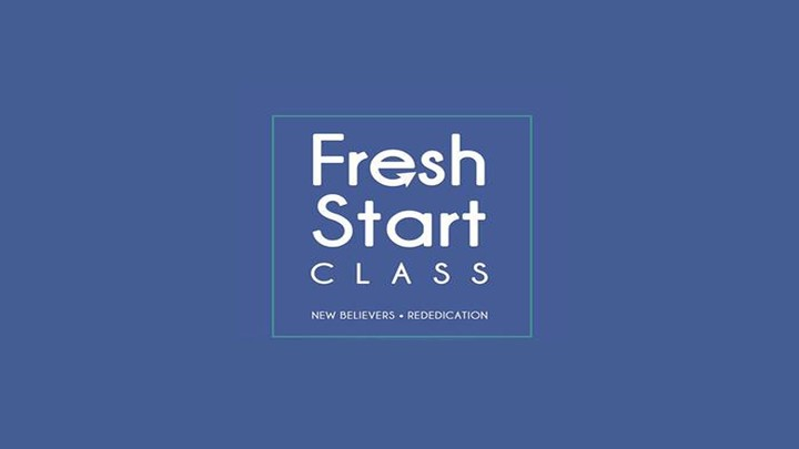 Fresh Start  logo image