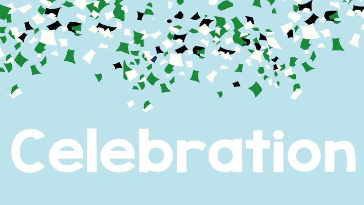Celebration! logo image