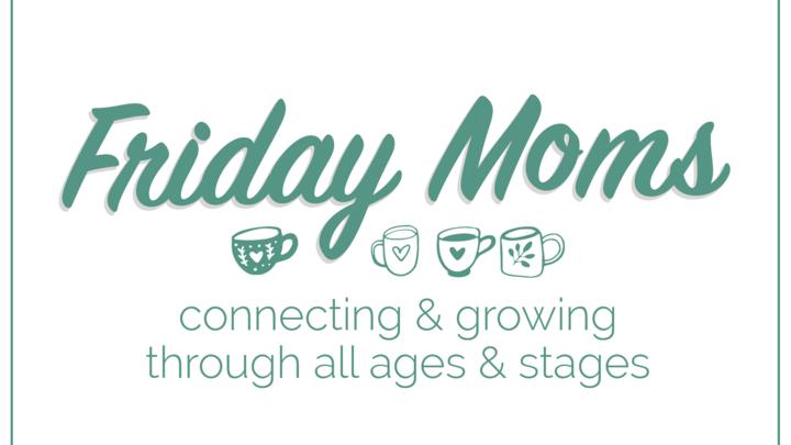 Friday Moms (Group Resumes) logo image