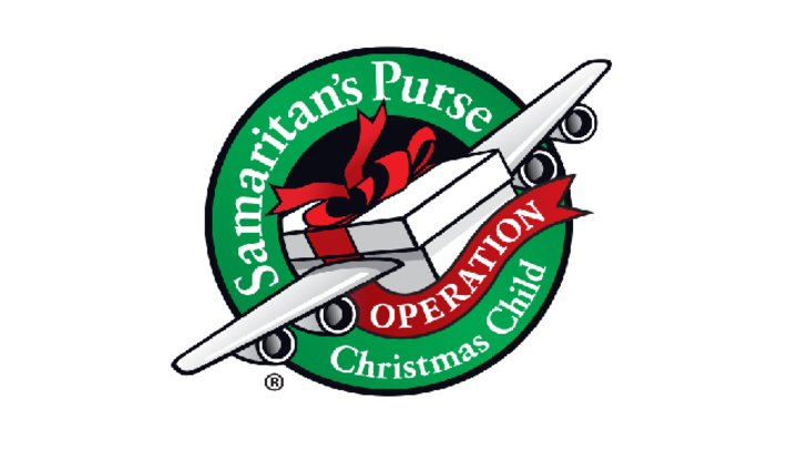 Operation Christmas Child logo image