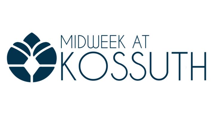 Midweek Kids' Clubs logo image