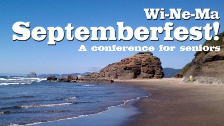 Wi-Ne-Ma Septemberfest logo image
