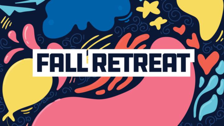 JS | Fall Retreat 2019 logo image