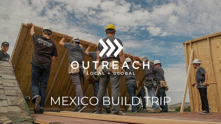 Mexico Build Trip logo image