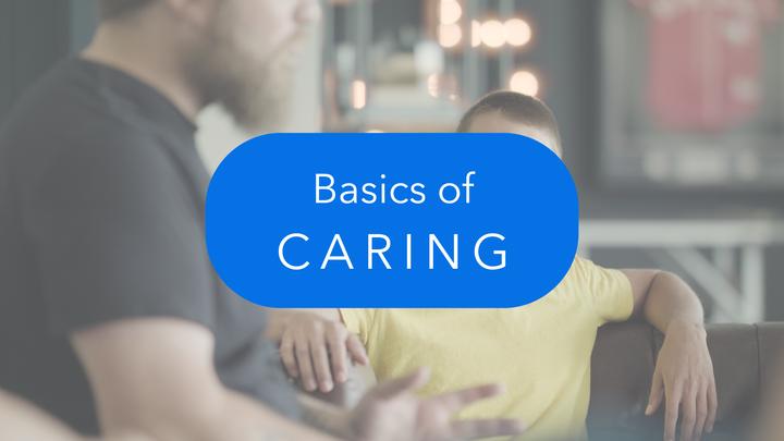 Basics of Caring logo image