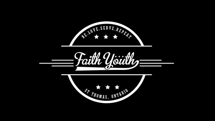 Faith Youth Sr High 2019-2020 logo image